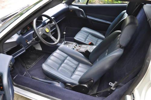 Ferrari 328 GTS (1986) For Sale (picture 4 of 6)