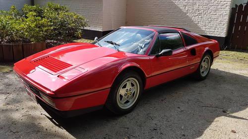Ferrari 328 GTS (1988) For Sale (picture 2 of 6)