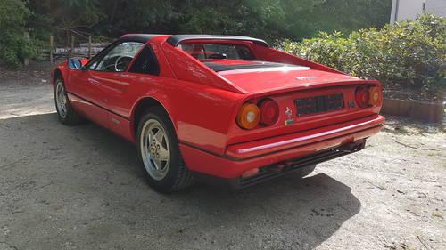 Ferrari 328 GTS (1988) For Sale (picture 3 of 6)