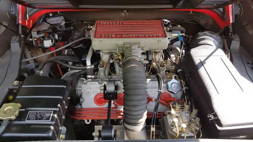 Ferrari 328 GTS (1988) For Sale (picture 5 of 6)
