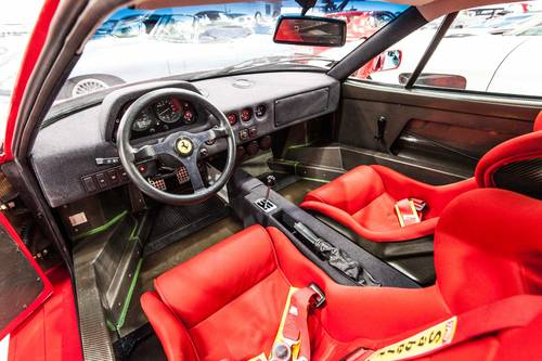 1991 Ferrari F40 (LHD) SOLD (picture 5 of 6)