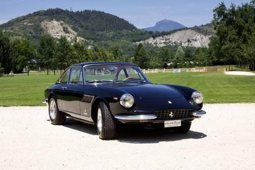 1967 Ferrari 330 GTC -Ferrari classiche certification- For Sale (picture 1 of 6)