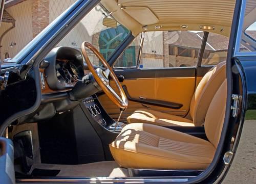 1967 Ferrari 330 GTC -Ferrari classiche certification- For Sale (picture 5 of 6)