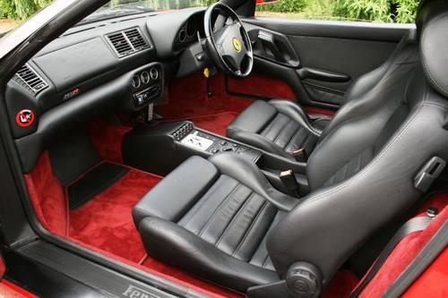1999 Ferrari 355 GTS F1 For Sale (picture 6 of 6)