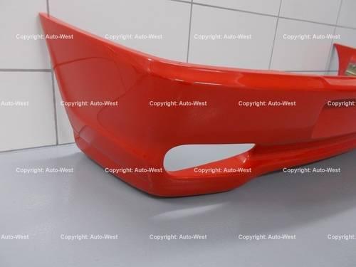 Ferrari 550 575 Maranello Superamerica OEM Rear bumper  For Sale (picture 2 of 4)