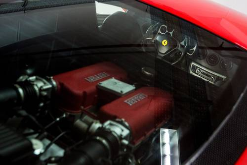 2000 Ferrari 360 Modena LHD low milliage  SOLD (picture 6 of 6)