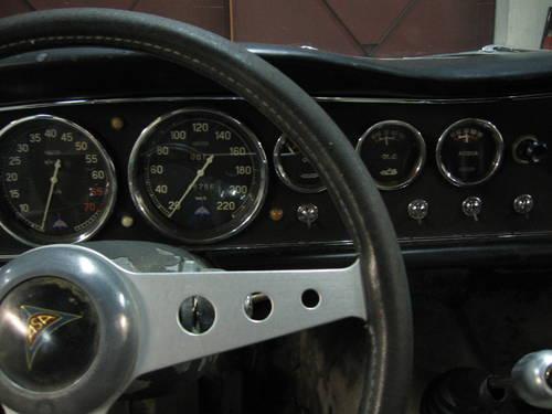 1966 ASA-FERRARI one-off Vetroresina berlinetta For Sale (picture 5 of 6)