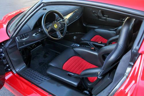 1997 Ferrari F50 (LHD) SOLD (picture 4 of 6)