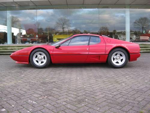 1983 Ferrari 512 BBi    € 289.000 For Sale (picture 1 of 6)
