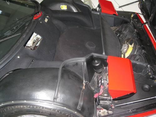 1983 Ferrari 512 BBi    € 289.000 For Sale (picture 6 of 6)