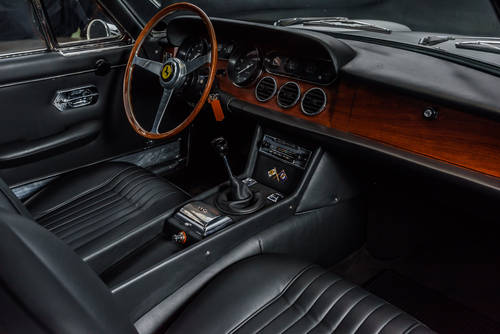 1967 Ferrari 330 GT For Sale (picture 6 of 6)