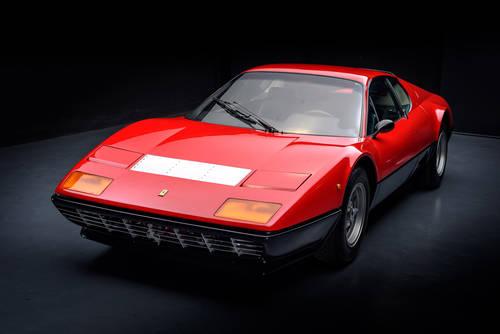 1979 Ferrari 512 BB For Sale (picture 1 of 6)