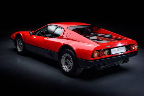 1979 Ferrari 512 BB For Sale (picture 2 of 6)