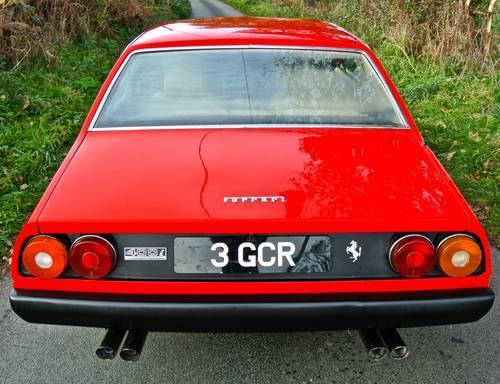 1979 FERRARI 400i GTA                  4 seat V12 Classic Ferrari For Sale (picture 3 of 6)