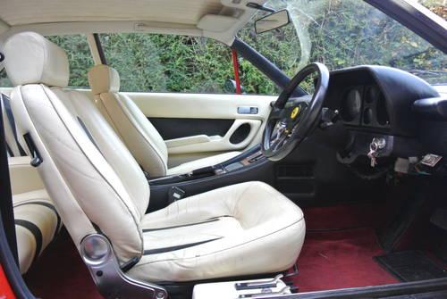 1979 FERRARI 400i GTA                  4 seat V12 Classic Ferrari For Sale (picture 4 of 6)