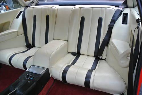1979 FERRARI 400i GTA                  4 seat V12 Classic Ferrari For Sale (picture 5 of 6)