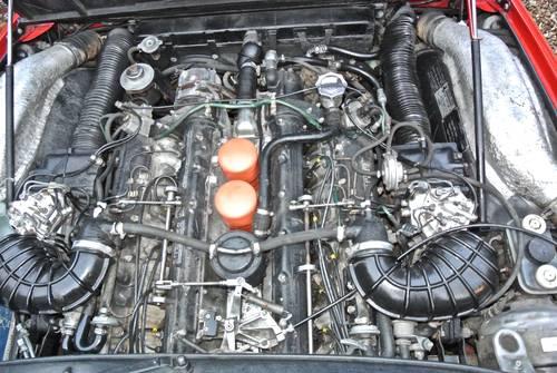 1979 FERRARI 400i GTA                  4 seat V12 Classic Ferrari For Sale (picture 6 of 6)