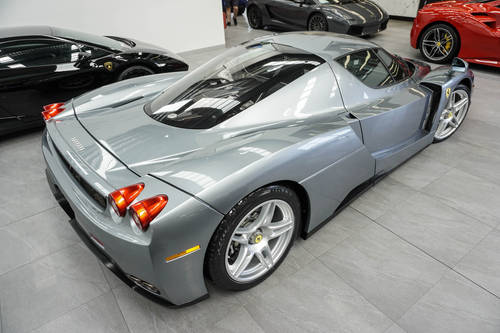 2004 FERRARI ENZO SOLD (picture 3 of 6)