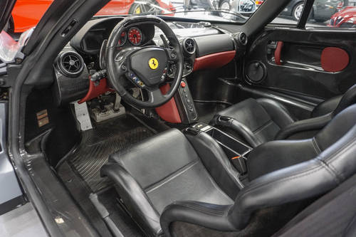2004 FERRARI ENZO SOLD (picture 4 of 6)