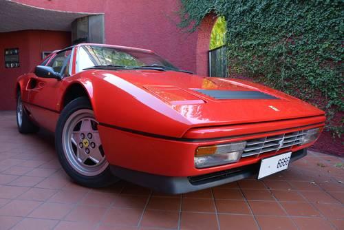 1989 Ferrari 208 GTS turbo intercooler  For Sale (picture 1 of 6)