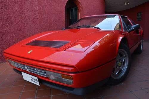 1989 Ferrari 208 GTS turbo intercooler  For Sale (picture 2 of 6)