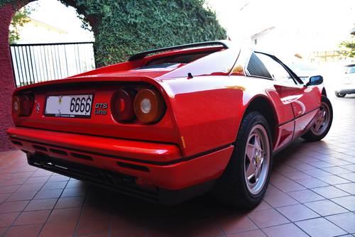 1989 Ferrari 208 GTS turbo intercooler  For Sale (picture 3 of 6)