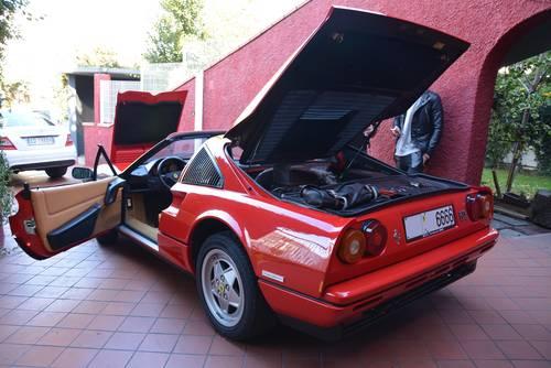 1989 Ferrari 208 GTS turbo intercooler  For Sale (picture 4 of 6)