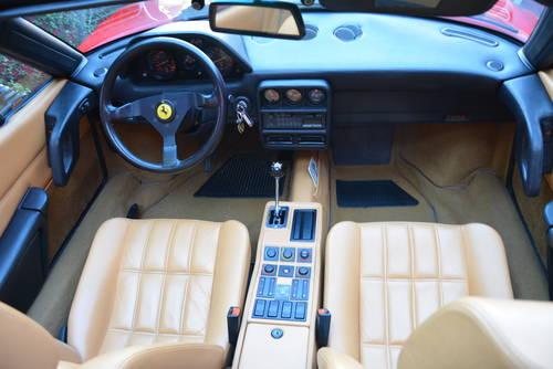 1989 Ferrari 208 GTS turbo intercooler  For Sale (picture 5 of 6)