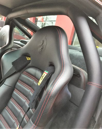 2000 Ferrari 550 WSR For Sale (picture 5 of 6)