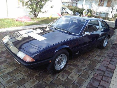 1973 Ferrari 365 NO RUST For Sale (picture 1 of 5)