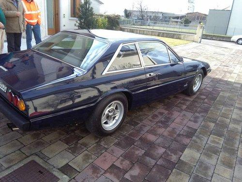 1973 Ferrari 365 NO RUST For Sale (picture 4 of 5)