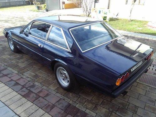 1973 Ferrari 365 NO RUST For Sale (picture 5 of 5)