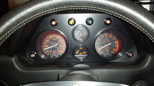Ferrari 328 GTS Like new top condition original paint 1990 l For Sale (picture 3 of 4)