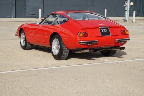 1972 Ferrari 365 GTB/4 Daytona RHD--Ex Elton John-- For Sale (picture 6 of 6)