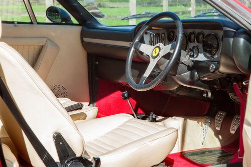 1978 Ferrari 308 GT4 For Sale (picture 4 of 6)