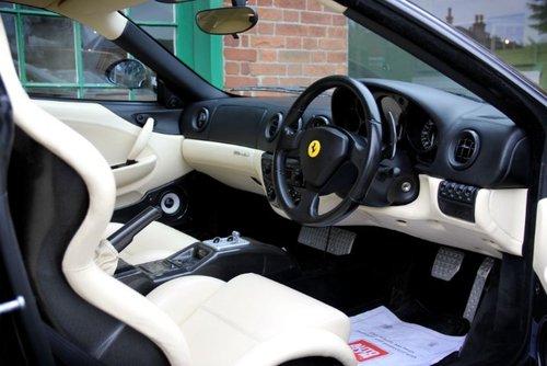 1999 Ferrari 360 Coupe F1 SOLD (picture 4 of 5)