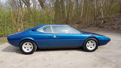 Ferrari 308 GT4 (1976) For Sale (picture 2 of 6)