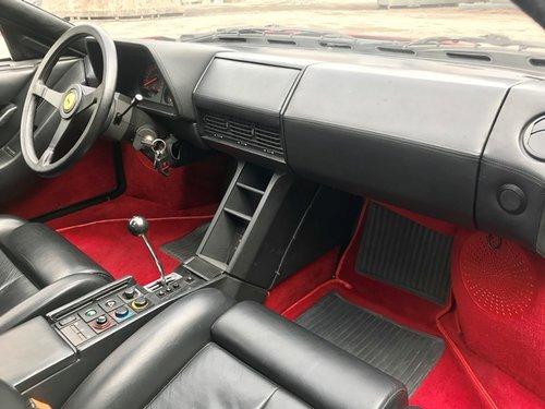 1990 Ferrari - Testarossa - GREAT CONDITIONS SOLD (picture 4 of 6)
