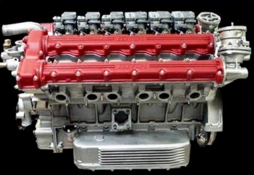 Ferrari 365 Daytona Complete Engine For Sale   Car And Classic