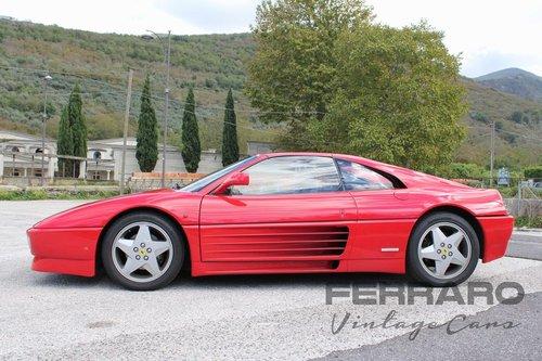 1991 Ferrari 348 TS For Sale (picture 2 of 6)