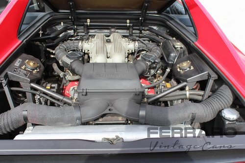 1991 Ferrari 348 TS For Sale (picture 5 of 6)