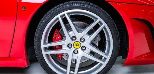2005 Ferrari F430 Manual Spider SOLD (picture 3 of 6)