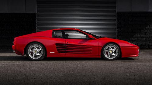 1995 Ferrari 512M For Sale (picture 3 of 6)