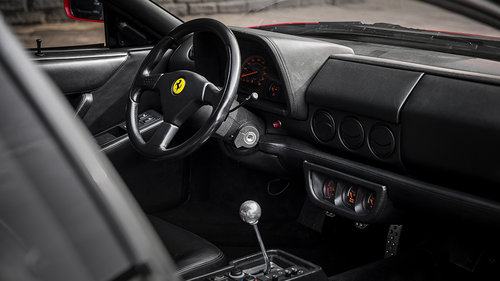 1995 Ferrari 512M For Sale (picture 6 of 6)