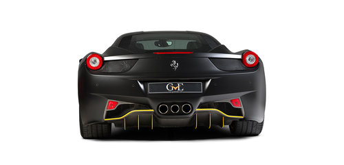 2013 Ferrari 458 Italia For Sale (picture 3 of 6)