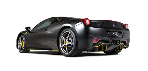 2013 Ferrari 458 Italia For Sale (picture 4 of 6)