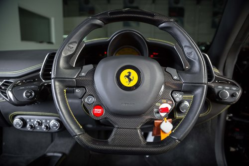 2013 Ferrari 458 Italia For Sale (picture 6 of 6)