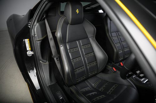 2013 Ferrari 458 Italia For Sale (picture 5 of 6)