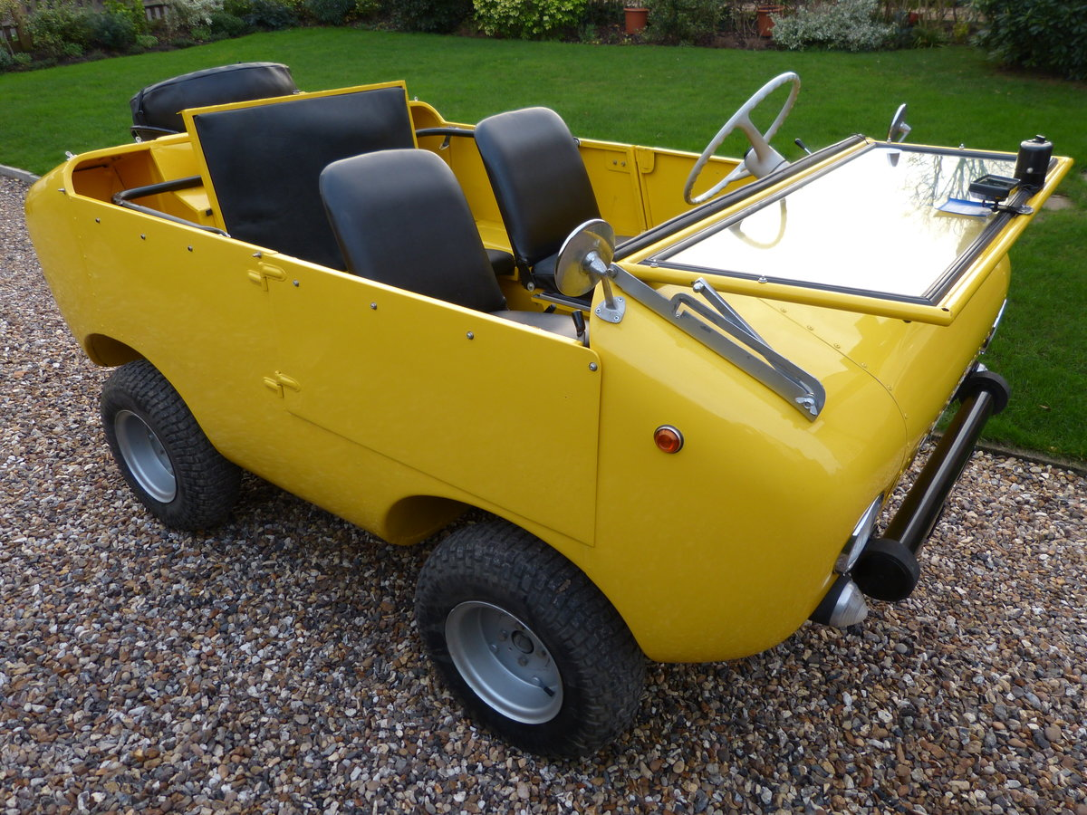 1967 FERVES RANGER For Sale (picture 3 of 6)