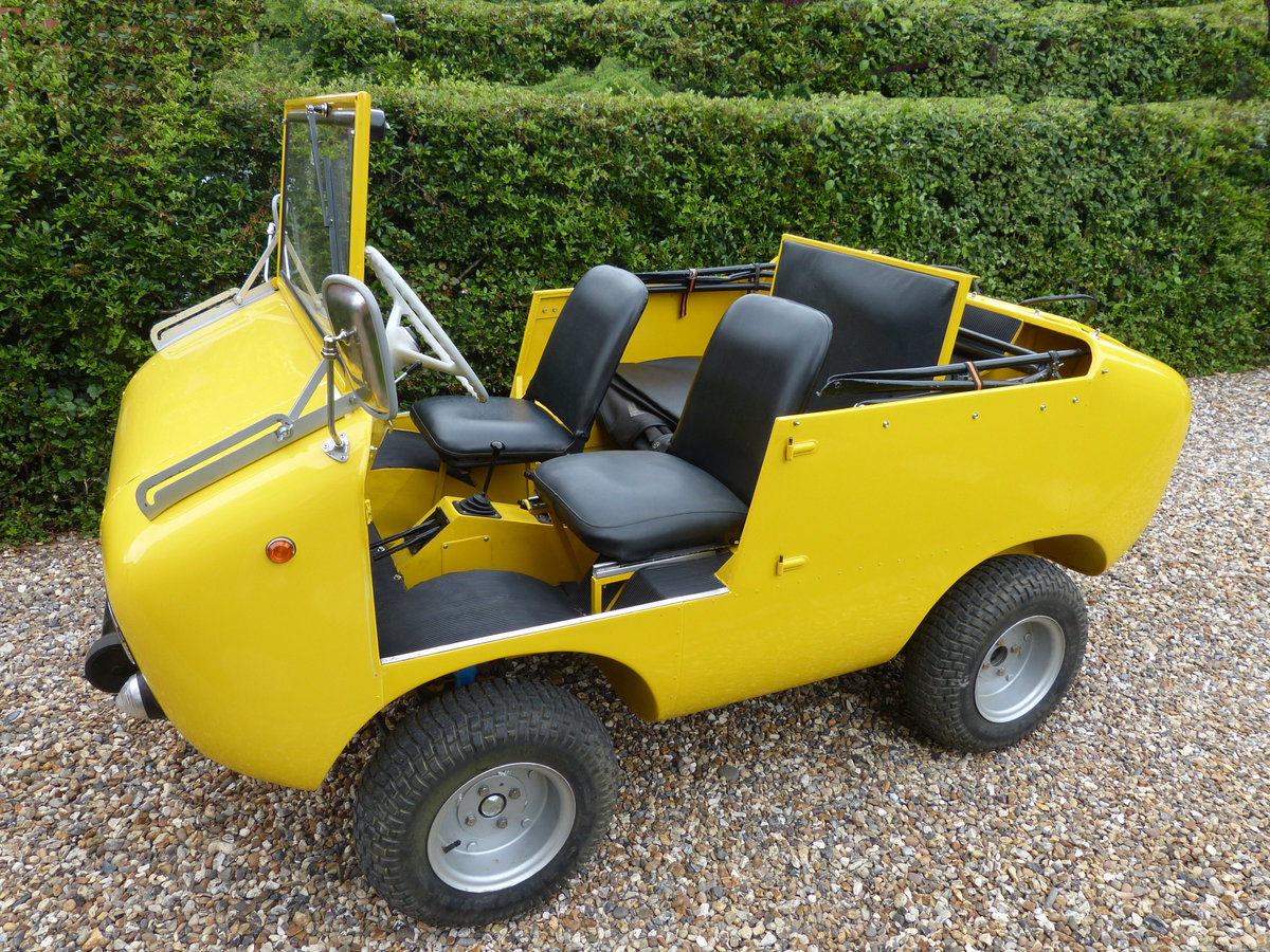 1967 FERVES RANGER For Sale (picture 4 of 6)